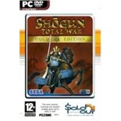 Shogun Total War Gold Edition (Dvd-Rom)