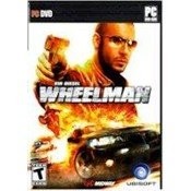 Wheelman - Vin Diesel