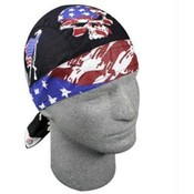 Flydanna&amp;reg;, 100% Cotton, Vintage Patriot