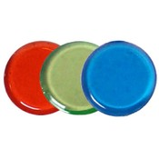1000 Bingo Markers - Mixed Blue/Green/Red
