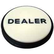 3&quot; Dealer Button