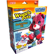 Wuggle Pets Bashful Bear Refill Kit