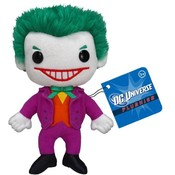 Funko Joker Plushies