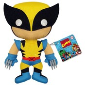 Funko Wolverine Plushie