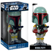 Boba Fett Bobble-Head