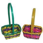 Easter Baskets with 9&quot; Handle