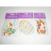 Easter Gift & Basket Tags - 4ct