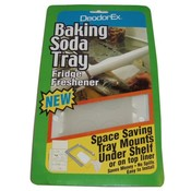 Baking Soda Tray - Fridge Freshener