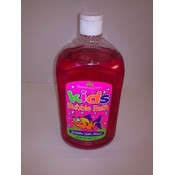 Kids Bubble Blast, Bubble Gum Blast - 40 fl. oz.