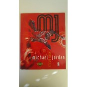 Michael Jordan Sticker Album