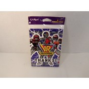 Thank You Note Cards, Saban's VR Troopers - 8ct