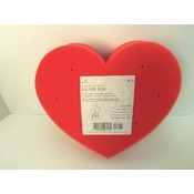 Balloon Base, Red Heart Foam