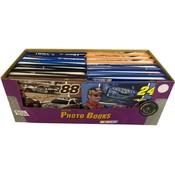 Nascar Photo Albums - Assorted in Display Wholesale Bulk