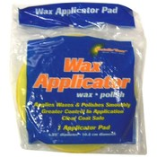 Wax Applicator Pad