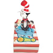 Dr Seuss Cat In The Hat Bobblehead Wholesale Bulk