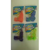 Plastic Water Guns - Assorted Colors