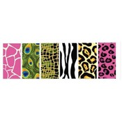 Stuffies Animal Print Pocket Tissues