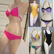 Women&#39;s Swim Suits Mix