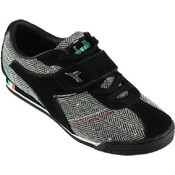 Diadora Ladies Athletic Shoes - Donna Bling - Black Sizes 6-11