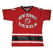 New Jersey Devils Boy's Knit Jersey
