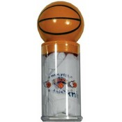 New York Knicks Newborn Bank Giftset
