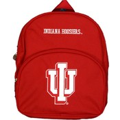 Indiana Hoosiers NCAA Kids Backpack