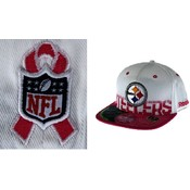 Pittsburgh Steelers Adult Hat for Breast Cancer