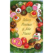 Premium Spanish Christmas Cards Assortment