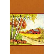 Fall Card Themes Assortment