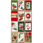 Christmas Cards Assortment