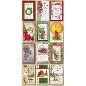 Value Asst. of Christmas Cards