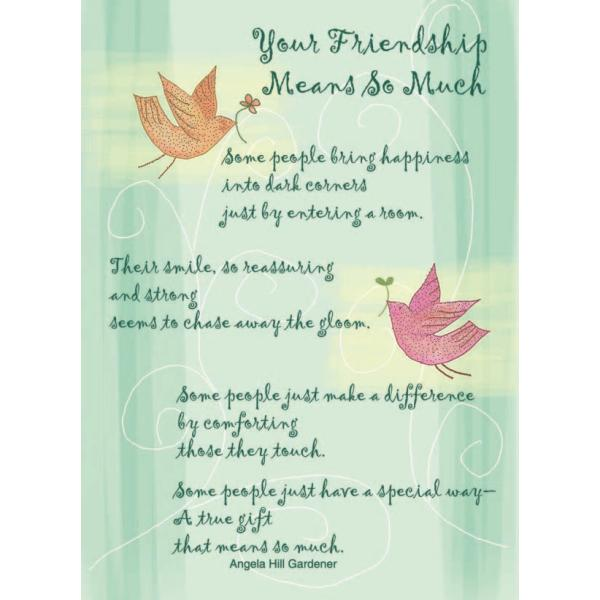 Wholesale angela hill gardener inspirational greeting cards sku wholesale angela hill gardener inspirational greeting cards sku 787132 dollardays m4hsunfo