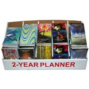 2013/2014 2 Year Planners Wholesale Bulk