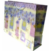 Wedding Flowers Extra Large Gift Bag
