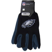 Philadelphia Eagles 2-tone Work Gloves Wholesale Bulk