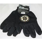 Boston Bruins Gloves