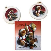 Boyds Porcelain Ornaments Wholesale Bulk