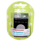 CVS Pill Splitter