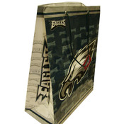 Philadelphia Eagles Large Gift Bags Wholesale Bulk