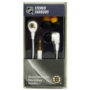 Boston Bruins Ear Buds