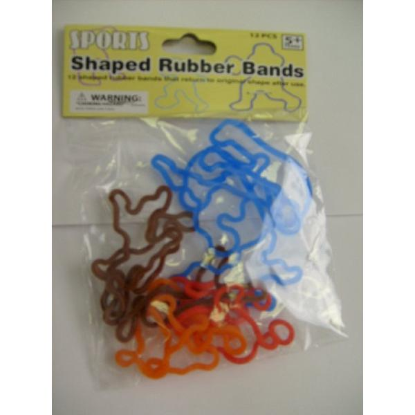 SILICONE WRISTBANDS | RUBBER BRACELETS | RUBBER WRISTBANDS