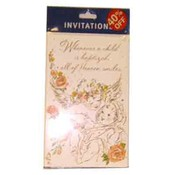 Invitations Assorted Cello Cases Wholesale Bulk
