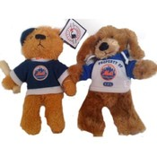 "9"" New York Mets - Bears"