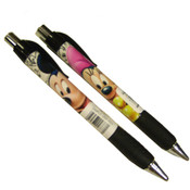 Disney Assorted Grip Pen in Canister Wholesale Bulk