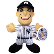 Mark Teixeira 7 inch Bleacher Creature Plush