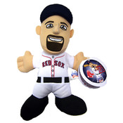 Kevin Youkilis 7 inch Bleacher Creature Plush