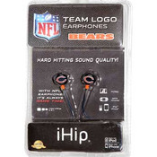 Chicago Bears Ear Phones