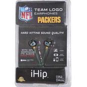 Green Bay Packers Ear Phones