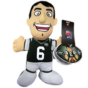 Mark Sanchez 7 inch Bleacher Creature Plush