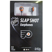Philadelphia Flyers Ear Phones Wholesale Bulk
